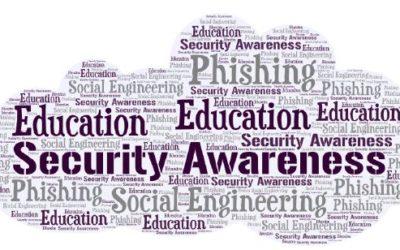 Security Awareness #1